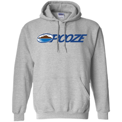 Auckland Pooze Hoodie