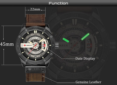 military watches