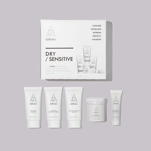 Dry/Sensitive Kit
