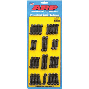 ARP LLY/LBZ/LMM/LML Black Oxide Valve Cover Bolt Kit
