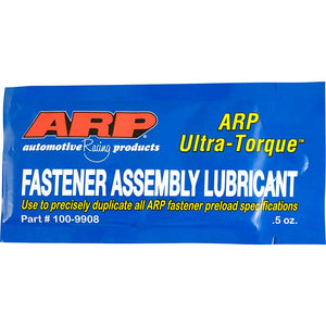 ARP Ultra-Torque Fastener Assembly Lubricant for use with ARP Fasteners