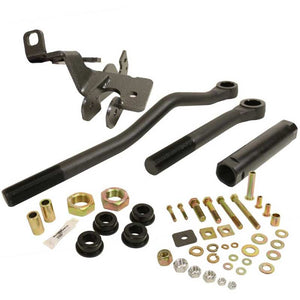 BD Diesel 1032011-F Adjustable Track Bar