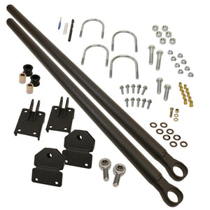 BD Diesel 1032130 Traction Bar Kit