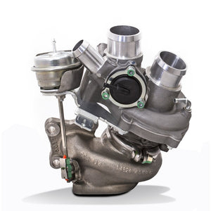 BD Diesel 1047607 Screamer Performance Turbocharger (Right Side)