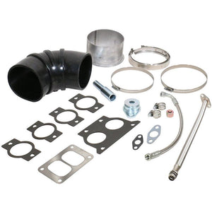BD Diesel 1048010 Turbo Mounting Kit