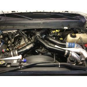 SPE VGT TURBO UPGRADE FOR THE 11-14 6.7L POWERSTROKE
