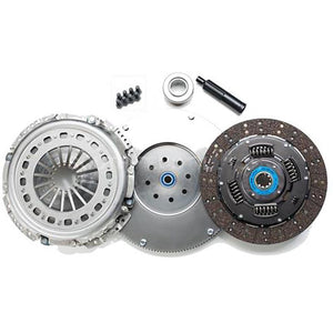 South Bend 1947-OFEK Dyna Max Upgrade Clutch Kit
