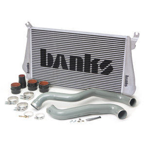 Banks Power Techni-Cooler Intercooler Upgrade for 2013-2016 GM Duramax LML 6.6L Diesel