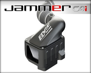 Edge Products 28132-D Jammer Cold Air Intake with Dry Filter