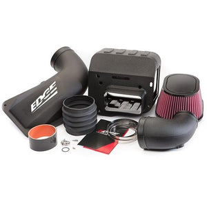 Edge Jammer Cold Air Intake with Oiled Filter for 2006-2007 GM Duramax 6.6L LLY/LBZ Diesel