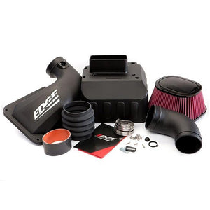 Edge Products 28230 Jammer Cold Air Intake with Oiled Filter