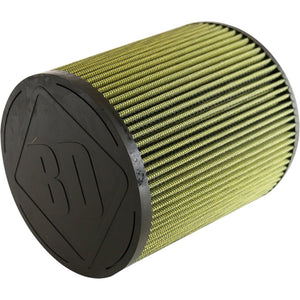 "BD Diesel 1401604 4"" High-Flow Air Filter"
