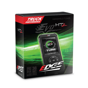 Edge Products 36041-S1 EvoHT2 Tuner & PCM Swap