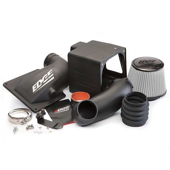 Edge Products 38145-D Jammer Cold Air Intake with Dy Filter