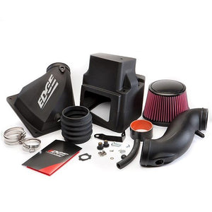 Edge Jammer Cold Air Intake with Oiled Filter for 2007.5-2009 Dodge Cummins 6.7L Diesel