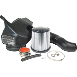 Edge Products 38255-D1 Jammer Cold Air Intake with Dry Filter