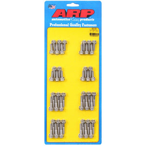 ARP LB7 Stainless Steel Valve Cover Bolt Kit