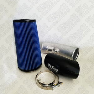 No Limit 67CAIRD Stage 2 Raw Cold Air Intake with Dry Filter