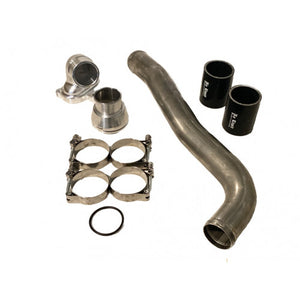 No Limit 67UCHKR1116 Raw Upper Coolant Hose Upgrade Kit