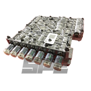 SPE 6R140 Proprietary Solenoid Body for 2011-2019 Ford Powerstroke 6.7L Diesel