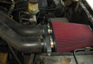 S&B Filters 75-2503 Cold Air Intake with Oiled Filter