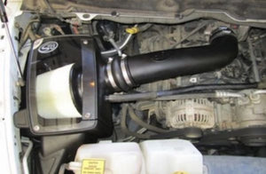 S&B Filters 75-5040 Cold Air Intake with Oiled Filter