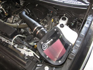 S&B Filters 75-5050 Cold Air Intake with Oiled Filter