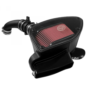 S&B Filters 75-5099 Cold Air Intake with Oiled Filter