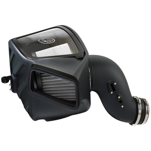 S&B Filters 75-5132D Cold Air Intake with Dry Filter
