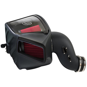S&B Filters 75-5132 Cold Air Intake with Oiled Filter