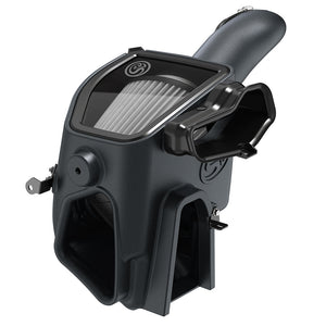 S&B Filters 75-5140D Cold Air Intake with Dry Filter