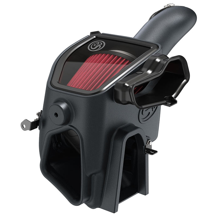 S&B Filters 75-5140 Cold Air Intake with Oiled Filter