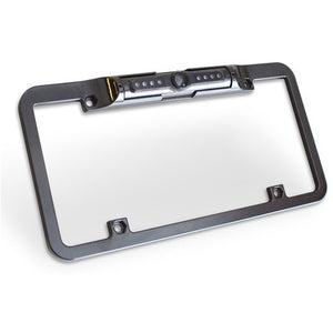 Edge Products 98202 CTS/CTS2 Back-Up Camera License Plate Mount