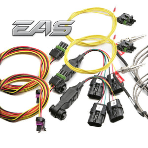 Edge Products 98618 CS/CS2/CTS/CTS2 EAS Data Logging Kit