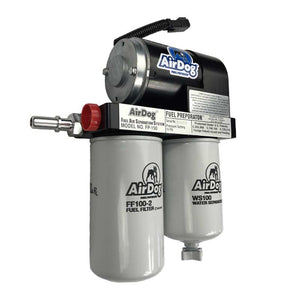 AirDog A4SPBC086 100GPH Air/Fuel Separation System (Stock to Moderate)