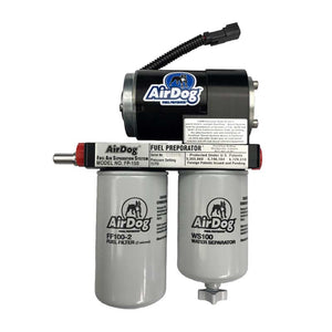 AirDog A4SPBC089 150GPH Air/Fuel Separation System (Moderate to Extreme)