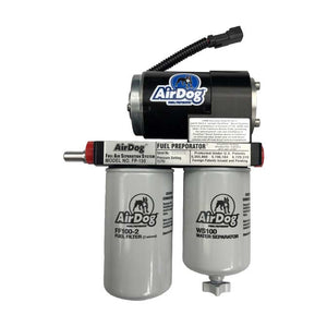 AirDog A4SPBC090 100GPH Air/Fuel Separation System (Stock to Moderate)