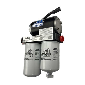AirDog A4SPBD001 100GPH Air/Fuel Separation System (Stock to Moderate)