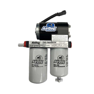 AirDog A4SPBD006 100GPH Air/Fuel Separation System (Stock to Moderate)