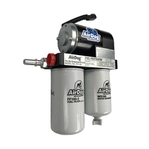 AirDog A4SPBD002 100GPH Air/Fuel Separation System (Stock to Moderate)
