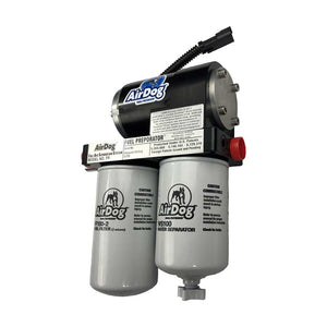 AirDog A4SPBD003 150GPH Air/Fuel Separation System (Moderate to Extreme)