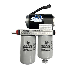AirDog A4SPBD004 150GPH Air/Fuel Separation System (Moderate to Extreme)