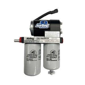 AirDog A4SPBD005 150GPH Air/Fuel Separation System (Moderate to Extreme)