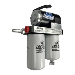 AirDog A4SPBD353 100GPH Air/Fuel Separation System (Stock to Moderate)