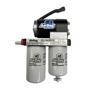 AirDog A4SPBF173 150GPH Air/Fuel Separation System (Moderate to Extreme)