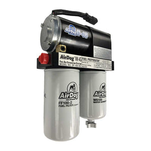 AirDog A6SABC413 II-4G 165GPH Air/Fuel Separation System (Moderate to Extreme)