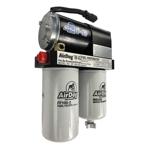 AirDog A6SPBC259 II-4G 100GPH Air/Fuel Separation System (Stock to Moderate)