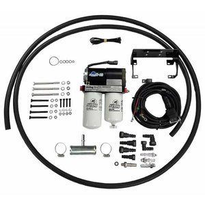 AirDog A6SPBC260 II-4G 100GPH Air/Fuel Separation System (Stock to Moderate)
