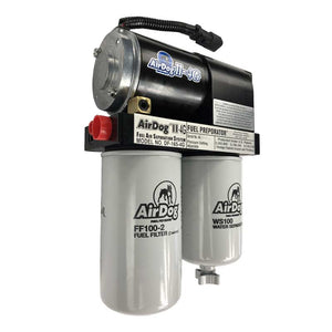 AirDog A6SPBD354 II-4G 100GPH Air/Fuel Separation System (Stock to Moderate)