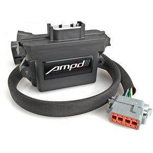 Edge Products 18852-D AMP'd Throttle Booster